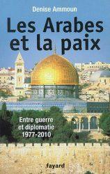 Les Arabes et la paix