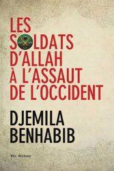 Les soldats d'allah a l'assaut de l'Occident