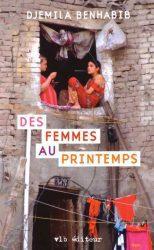 DES FEMMES AU PRINTEMPS