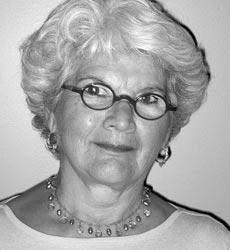 Pierrette Boivin