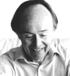 Roland Bourneuf