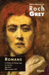 Grey Romans