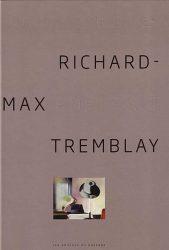 RICHARD-MAX TREMBLAY