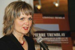 Chantale Tremblay