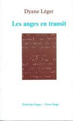 Les anges en transit