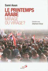 Printemps arabe