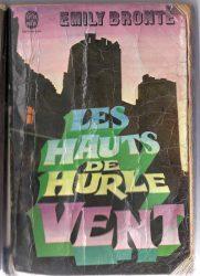 Bronte Hurlevent