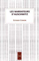 Les narrateurs d'Auschwitz