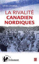 Rivalité Canadien Nordiques