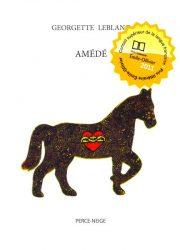 LeBlanc Amede avec bandeau Perce