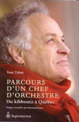 PARCOURS D'UN CHEF D'ORCHESTRE
