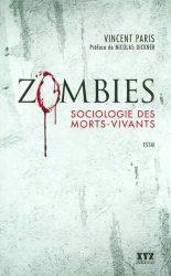 paris zombies
