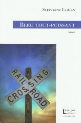 BLEU TOUT-PUISSANT