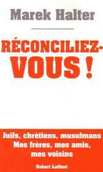 Halter Reconciliez-vous Laffont