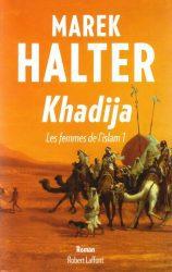 Halter Femmes islam 1 Khadija Laffont