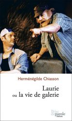 Chiasson Laurie