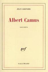 Grenier Camus Souvenirs