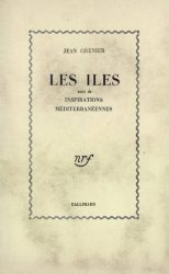 Grenier Les Iles