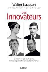 Isaacson Innovateurs Lattes