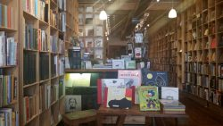 Brickbat Books