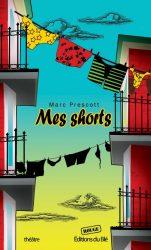 Prescott Mes Shorts